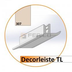 Decorleiste TL Farbe 307