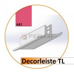 Decorleiste TL Farbe 442