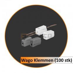Wago Klemmen (100 Stück / Pck)
