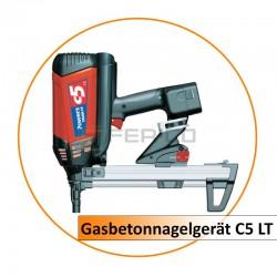 Gasbetonnagelgerät C5 LT