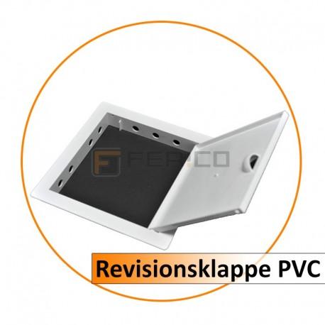 Revisionsklappe PVC 200 x 200