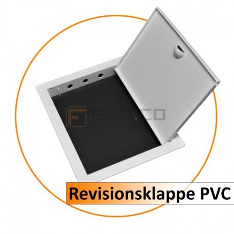 Revisionsklappe PVC 150 x 200