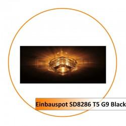 Einbauspot SD8286 T5 - G9