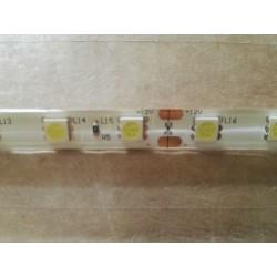 5m LED Streifen - Kalt Weiß 6500 K