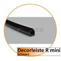 Decorleiste R mini für Trennprofil Farbe 347(Lfm)